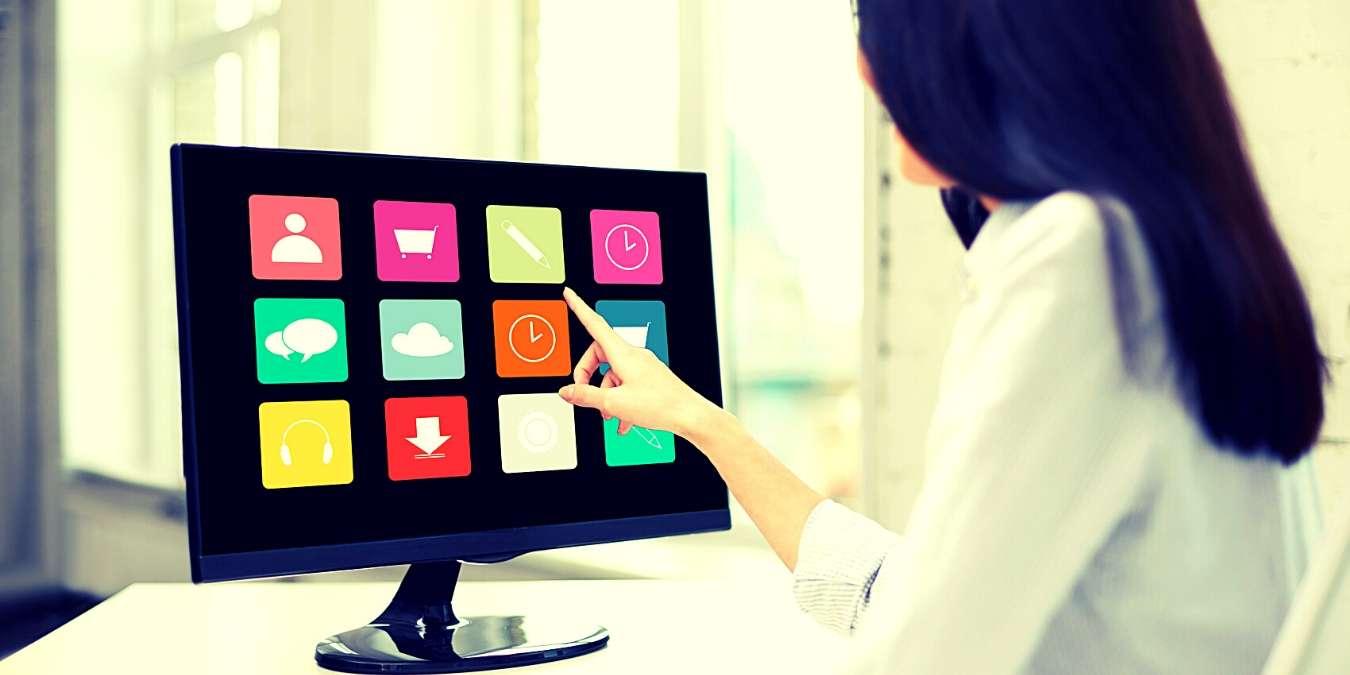 Cómo establecer las aplicaciones predeterminadas para las actividades y extensiones de Windows