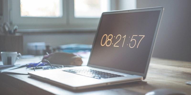 Cómo cambiar el formato de la hora en Windows 10