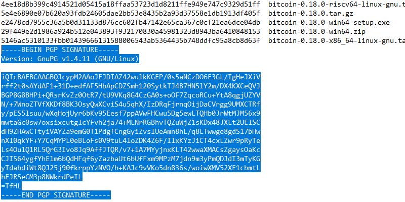 Cómo verificar la autenticidad del software de Windows con firmas digitales