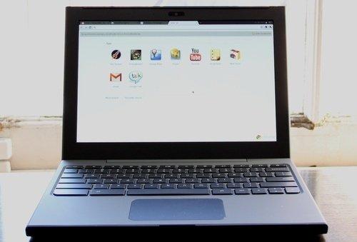 Todo lo que quiere saber sobre Chrome OS, Chrome Netbook y Chrome Web Store