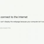 Cómo activar el modo sin conexión en Google Chrome