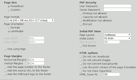 Convertir fácilmente una página web en PDF en Google Chrome
