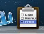 ClipMenu: un útil administrador de portapapeles para Mac
