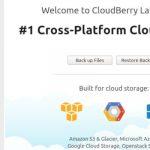Haga una copia de seguridad y restaure su escritorio Linux con CloudBerry Backup