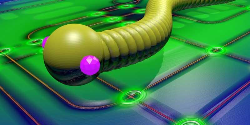 Qué son los gusanos informáticos y por qué siguen siendo peligrosos