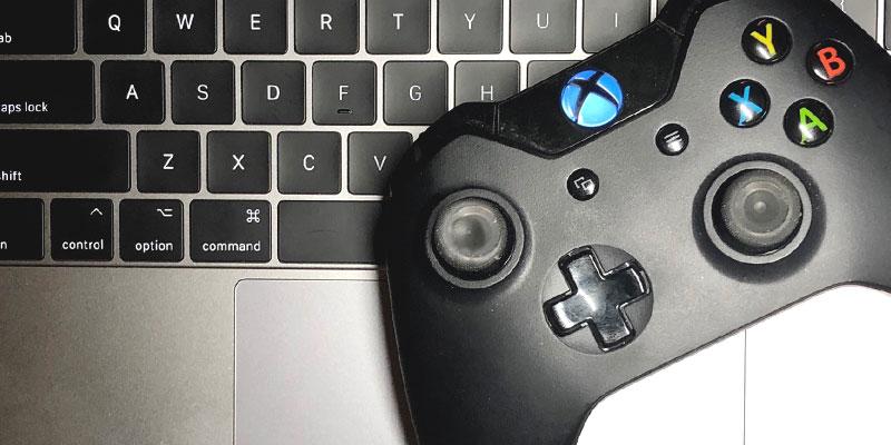 Cómo conectar un mando de Xbox One a su Mac