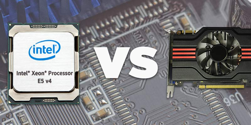 tecnologiafacil.org Explica: La diferencia entre una CPU y una GPU
