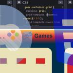 6 juegos divertidos que le ayudarán a aprender CSS fácilmente