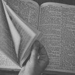 Personalizar la aplicación del diccionario en macOS