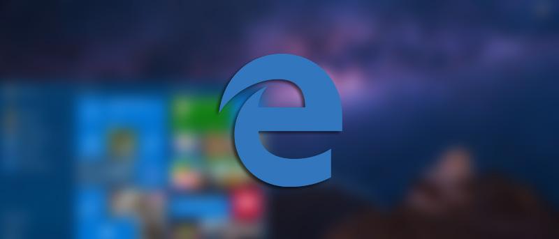Cómo cambiar el motor de búsqueda predeterminado a Google en Microsoft Edge