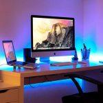 Periféricos de escritorio asequibles para crear un puesto de trabajo confortable