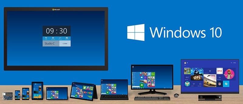 Consejo para descargar la ISO de Windows 10 de Microsoft