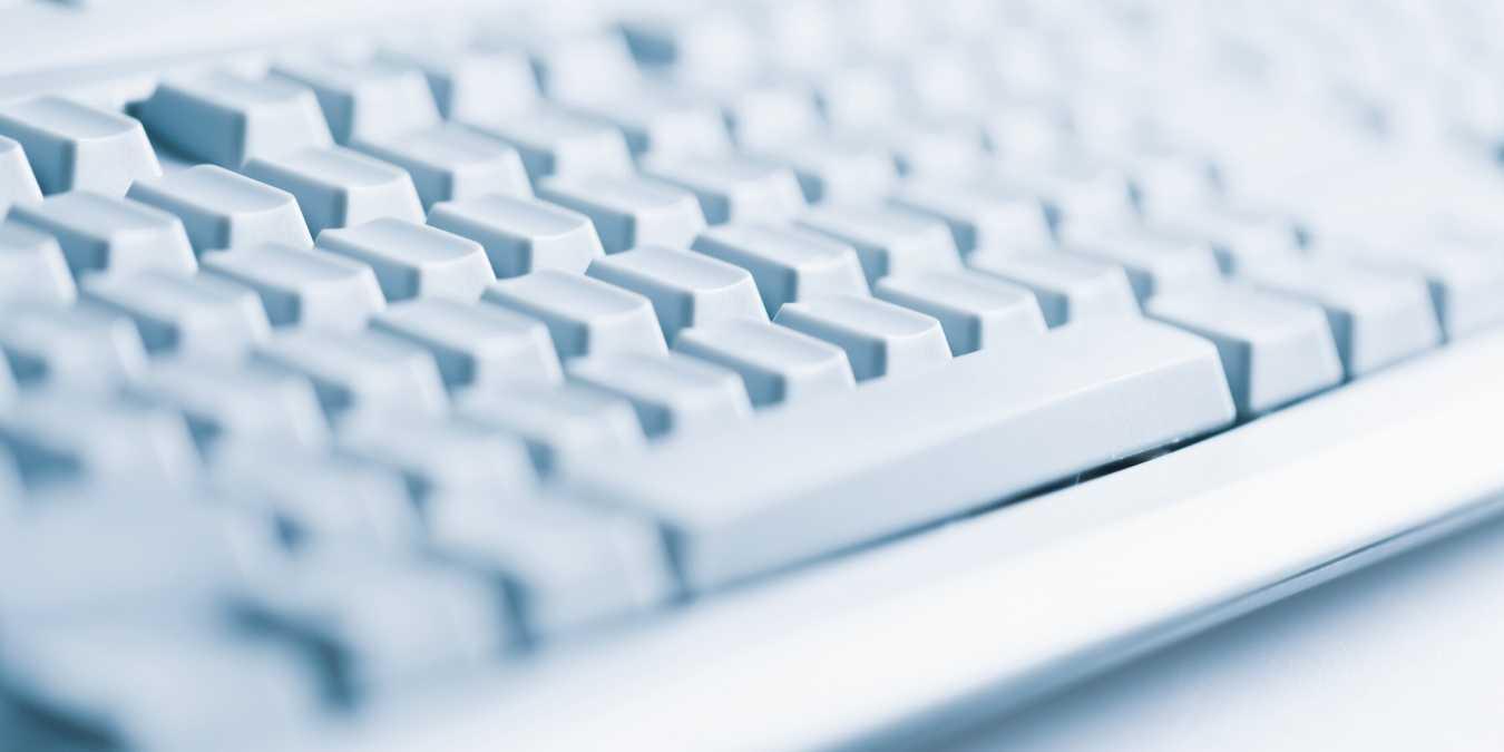 Cómo desactivar las teclas adhesivas en su ordenador con Windows