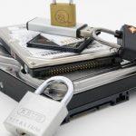 Cómo proteger con contraseña sus discos duros desde BIOSUEFI