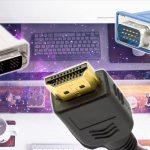Todo lo que necesita saber sobre los estándares de visualización: HDMI, DisplayPort y más