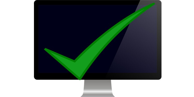 4 sencillos pasos para ajustar la pantalla en Windows 10