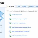 3 formas de obtener espacio de almacenamiento gratuito en Dropbox
