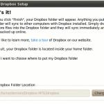 Cómo ejecutar varias cuentas de Dropbox en Mac y Linux