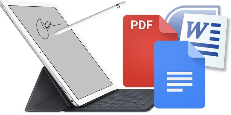 Cómo firmar fácilmente documentos de forma electrónica