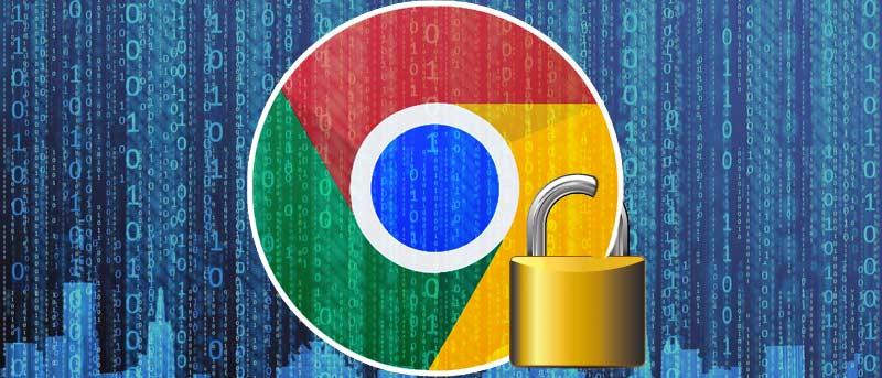 Cómo mejorar la seguridad en el navegador Google Chrome