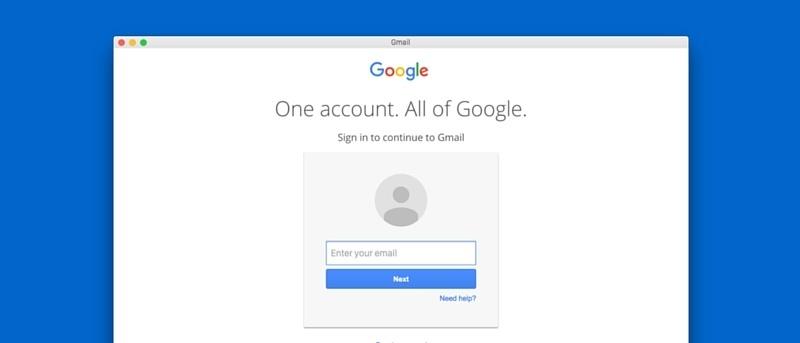 Cómo ejecutar sitios web como aplicaciones en Mac utilizando Epichrome basado en Chrome