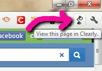 Evernote le permite concentrarse en el contenido de la web y no distraerse [Google Chrome].