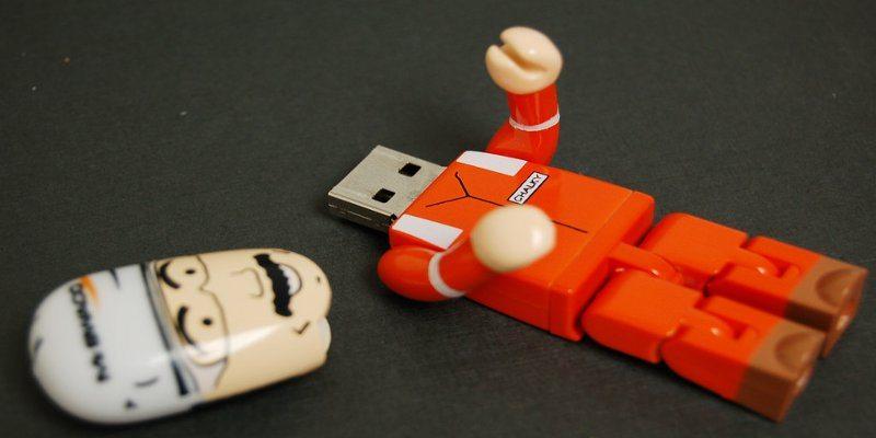 Consejos útiles que debes conocer para alargar la vida de tu unidad USB