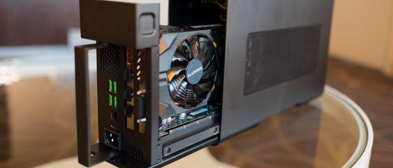 GPUs externas: ¿Buena idea o el próximo gran fracaso?