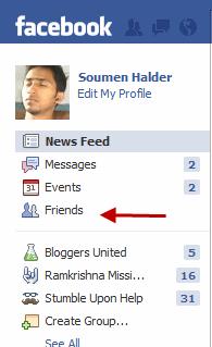 Cómo esconderse de amigos seleccionados en Facebook Chat