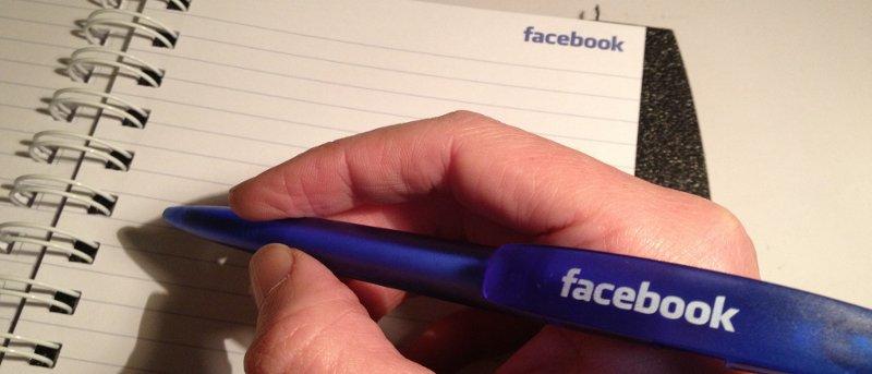 Cómo actualizar su estado en Facebook sólo a personas específicas