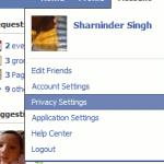 Cómo deshabilitar el gráfico abierto de Facebook y recuperar su privacidad