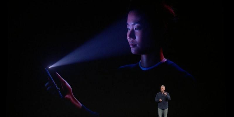 La historia no contada de la autentificación por reconocimiento facial
