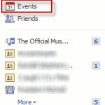 Cómo exportar eventos de Facebook a Google Calendar