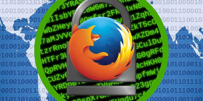 La guía definitiva de privacidad y seguridad de Firefox