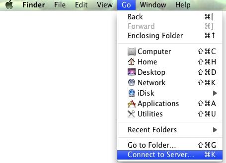 [Ubuntu Intrepid] Cómo compartir archivos con Mac OS X a través de Netatalk