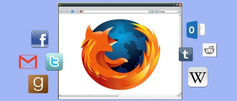 Personalice fácilmente el aspecto de Firefox con Stylish