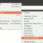 Cómo ejecutar Firefox OS en su navegador