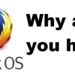 Firefox OS: ¿está a la altura de Android e iOS?