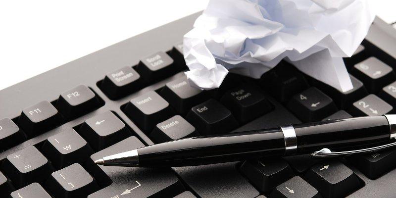 Cómo arreglar los botones de inicio y fin de un teclado externo en Mac