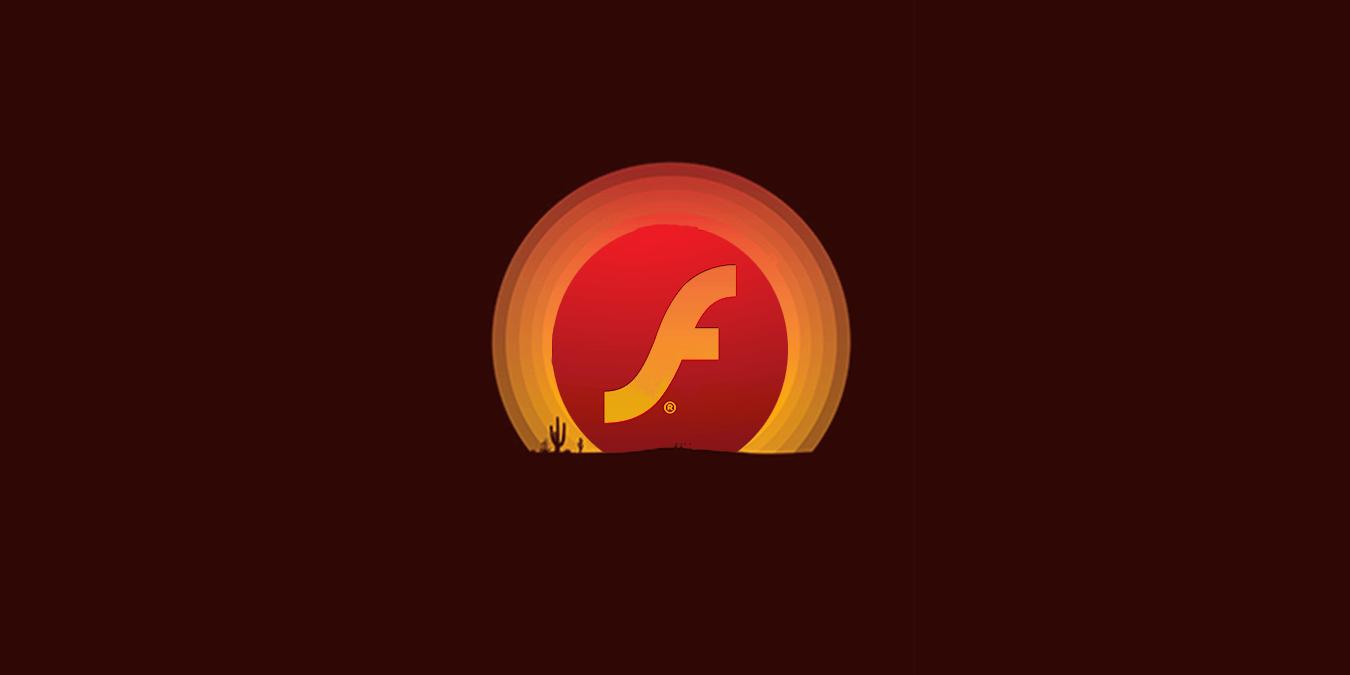 El soporte flash ha terminado. ¿Todavía puedes usarlo en 2021??