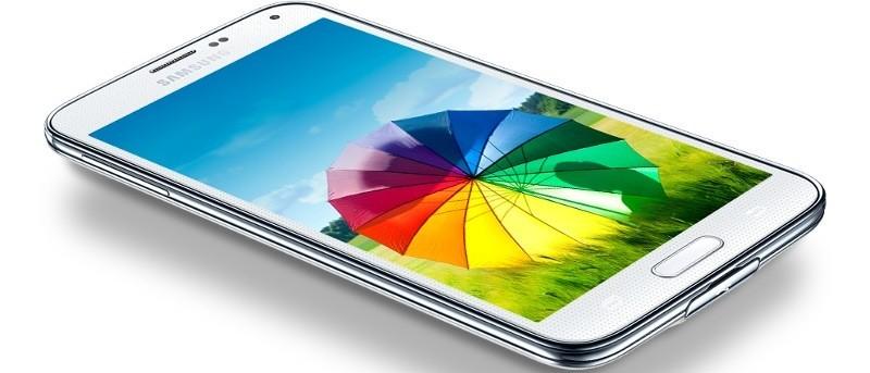 AT&T ofrece el Samsung Galaxy S5 y el envío gratuito