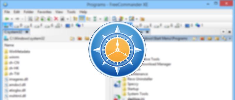 FreeCommander XE - Un gestor de archivos completo y gratuito para Windows