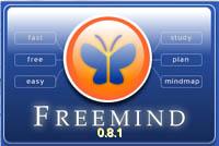FreeMind: Software de mapas mentales para todas las plataformas