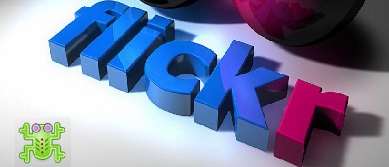 Suba imágenes a su cuenta de Flickr desde Ubuntu usando Frogr