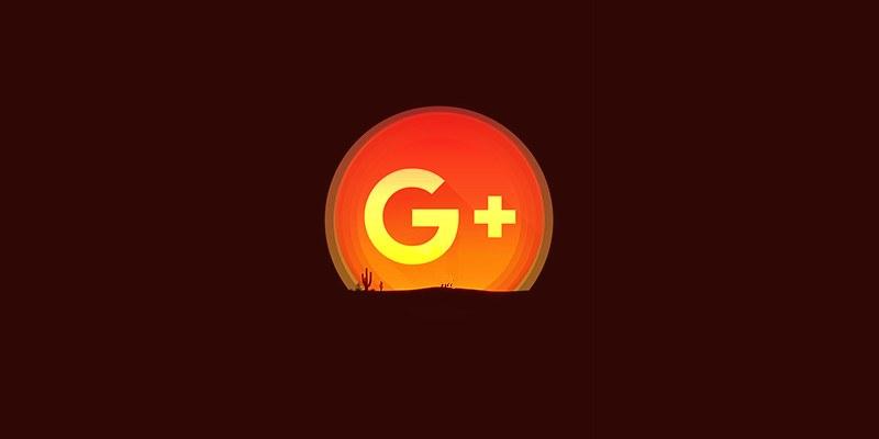 ¿Por qué se cierra Google+ y qué importancia tiene?