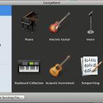 Cómo: Hacer sus propios tonos de llamada en GarageBand en Mac OS X