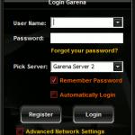 Cómo jugar a juegos multijugador en Garena
