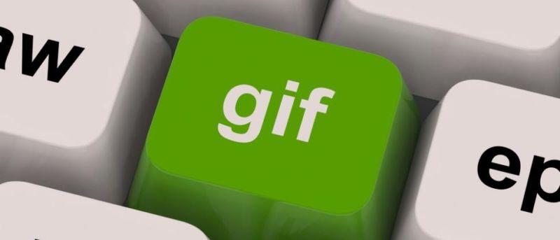 Cómo crear y editar GIFs animados desde la línea de comandos en Ubuntu