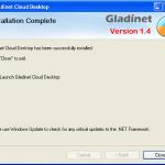 Haga una copia de seguridad y sincronice sus documentos de Google con Gladinet