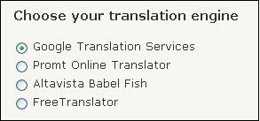 Cómo crear un blog multinacional sin ser un experto en idiomas